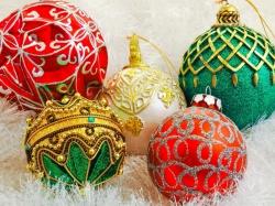 Цветущие весной деревья