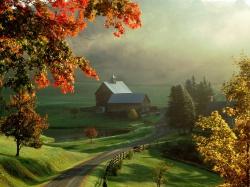 Стихи Блока про осень